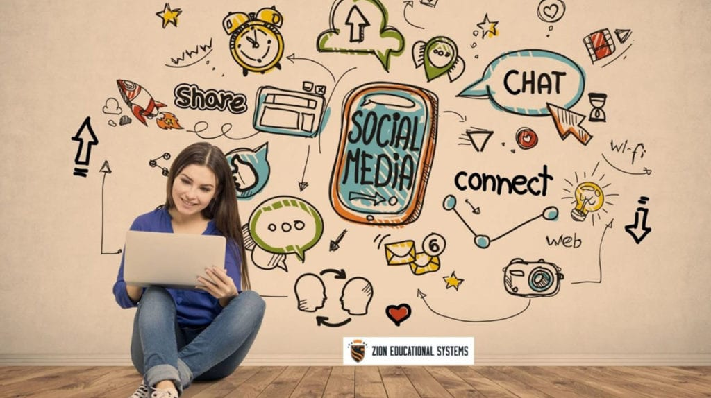 The Dangers of Social Media on Teenagers, Especially How Social Media Affects Troubled Youth